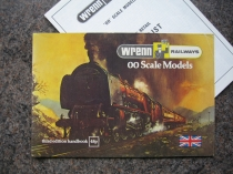 Wrenn Ref 00/3/77 Third Edition Catalogue-Standard