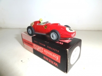 "Wrenn Formula 152 ""Red Ferrari"" Type R.C.1 Racing Car - Boxed"