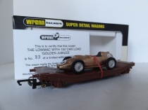 "Wrenn W.5515 ""Lowmac with 152 Car Load"" - Golden Jubilee - Limited Edition - P6"