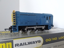W2232 Class 08 Diesel Electric Shunter - BR Blue - P3 Issue