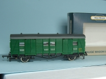 NEW WRENN W7003 CCT (Utility) Converter Wagon - Green - Limited Edition