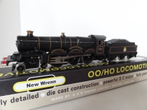 "NEW WRENN W8000 ""Dartmouth Castle"" Limied Edition - ONLY 8 Left"