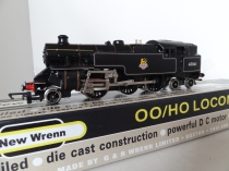 "NEW WRENN W8001A ""FAIRBURN TANK"" - Limited Edition - YOUR OWN INDIVIDUAL CLASS NUMBER!"
