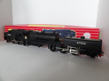 The JODEL Beyer Garrett Locomotive - PRECISION BUILT - POWERFUL PERFORMANCE