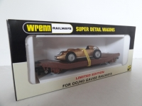 Wrenn Limited Edition Period 6 Wagons - YOU MAY HAVE MISSED
